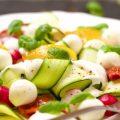 Recettes Salade
