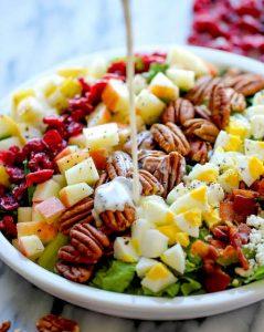Salade Complete