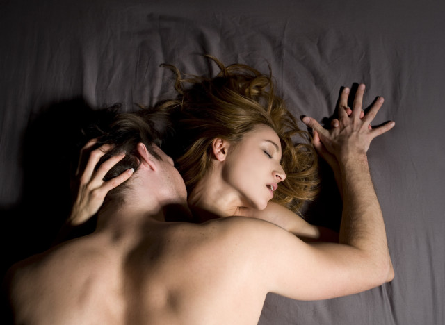 Pimenter Vie Sexuelle