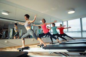 Avantages Du Pilates