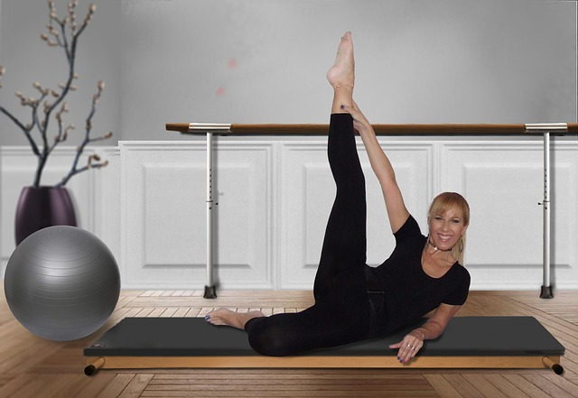 Bienfaits De La Méthode Pilates