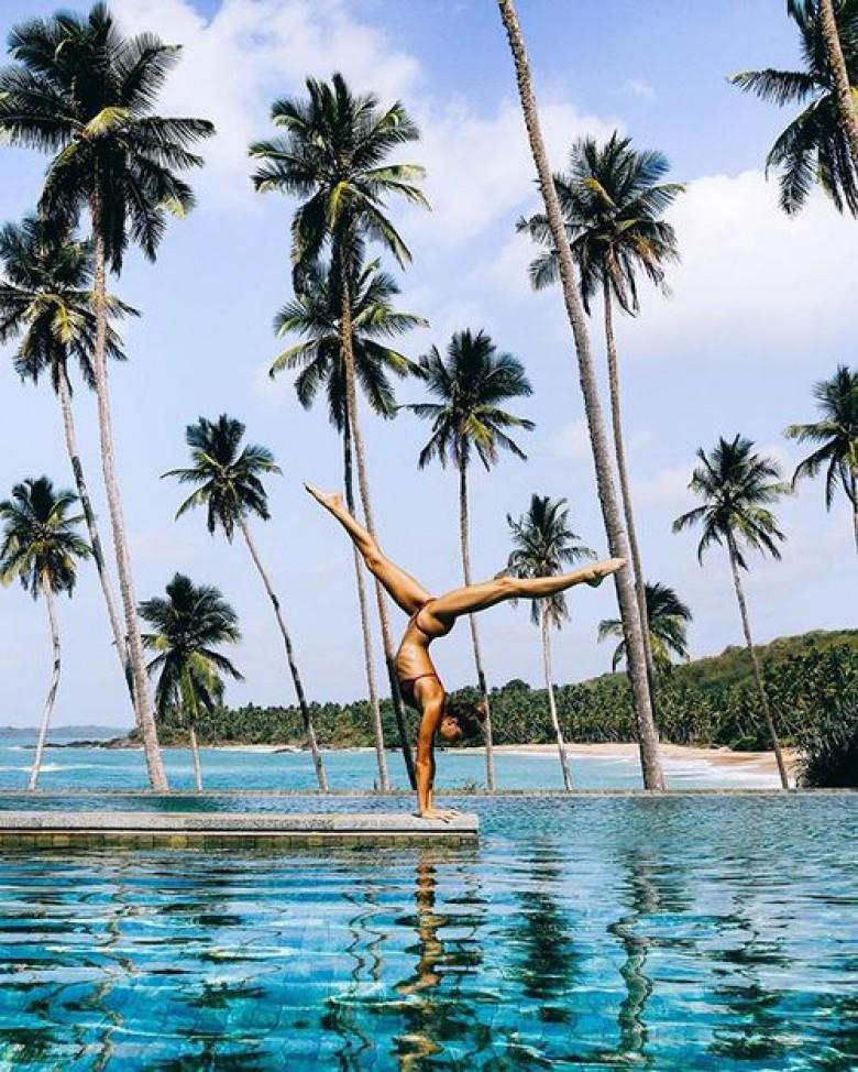 Le Hatha Yoga, un style qui convient pqrfaitement aux debutants.