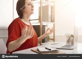Meditation Au Travail