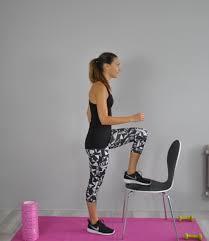 Step Chaise