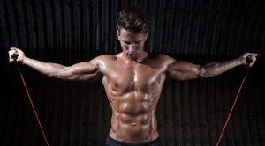 Abdos Visibles, L'importance De Se Muscler