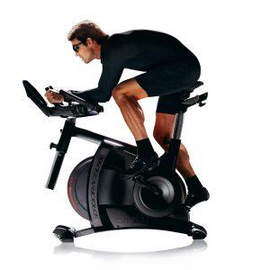 Le Vélo D'appartement, Idéal Pour Le Sport à Domicile
