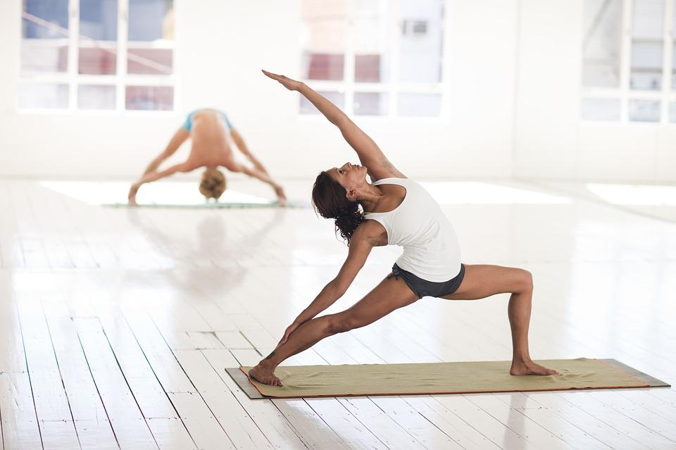 Quel Type De Yoga Est Fait Pour Vous