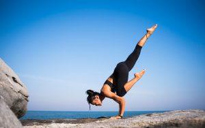 Se Renforcer Grâce Au Yoga